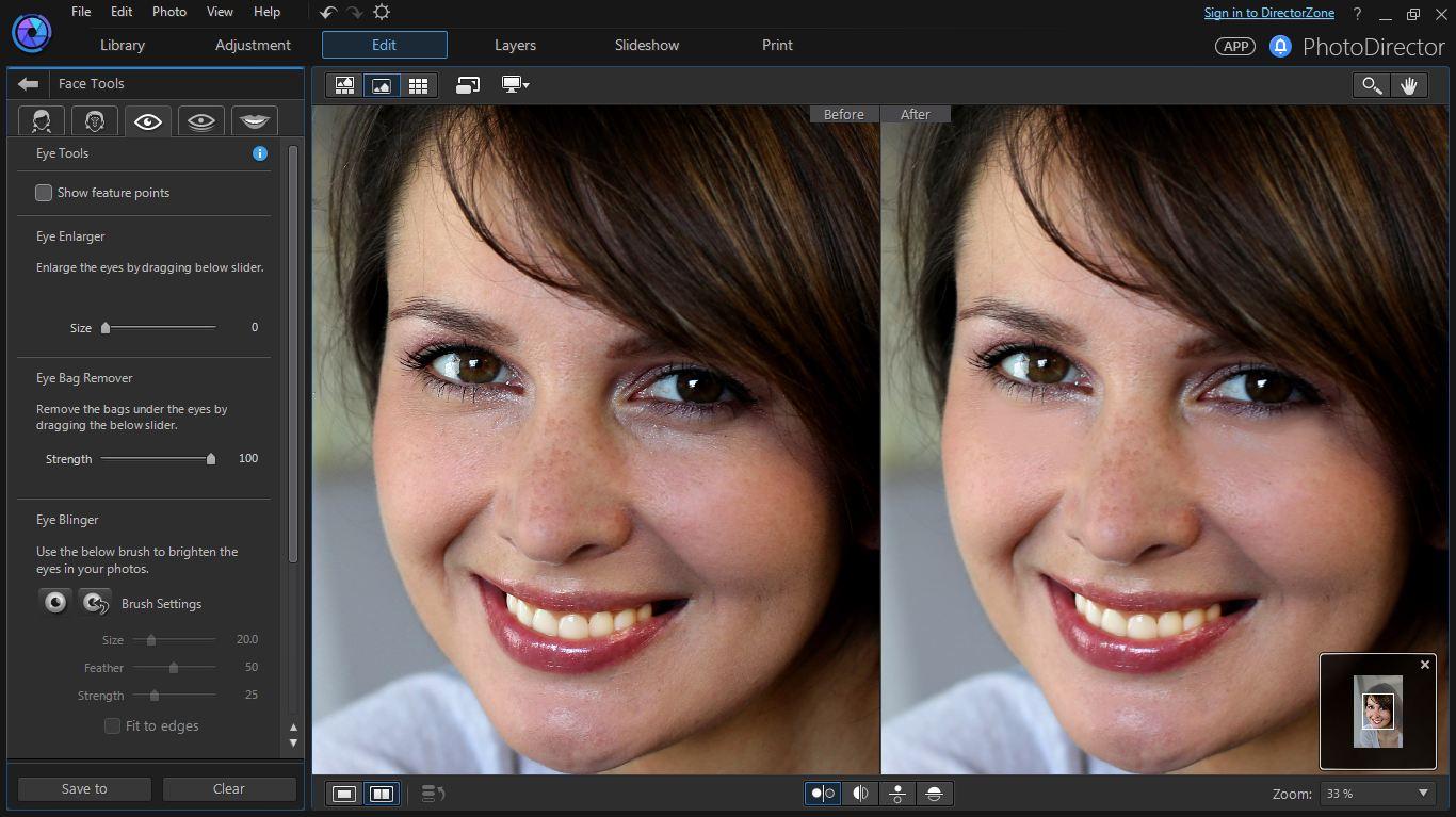 CyberLink PhotoDirector 7 Suite full crack download