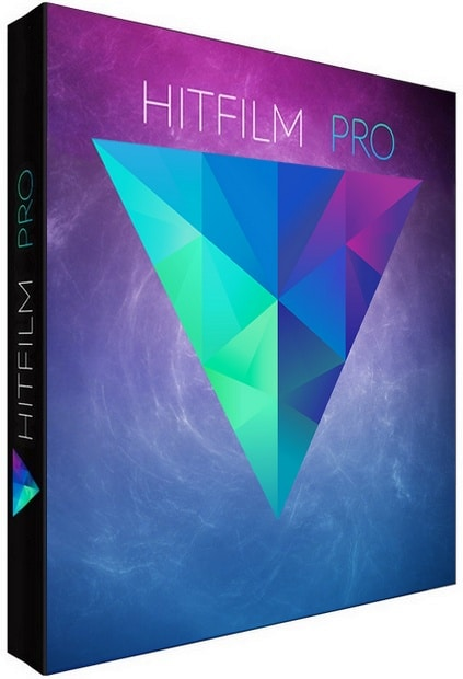 HitFilm PRO 2018 torrent download