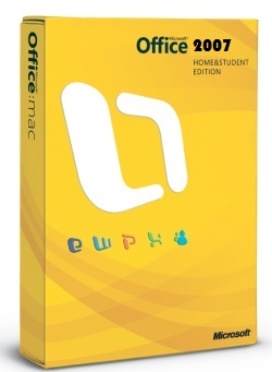 Microsoft Office 2007 Enterprise With Product Key