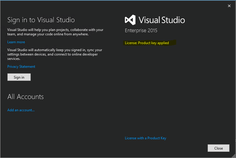 Visual Studio crack download torrent