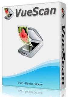 VueScan PRO full Crack download