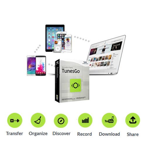 wondershare tunesgo full free download
