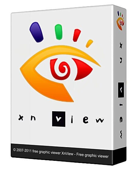 XnView full crack download