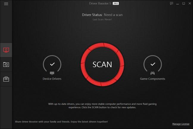 IObit Driver Booster PRO 5.0.3 torrent download