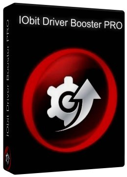 IObit Driver Booster PRO full crack
