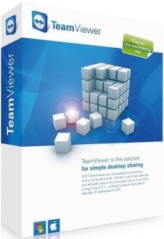 TeamViewer Corporate crack download
