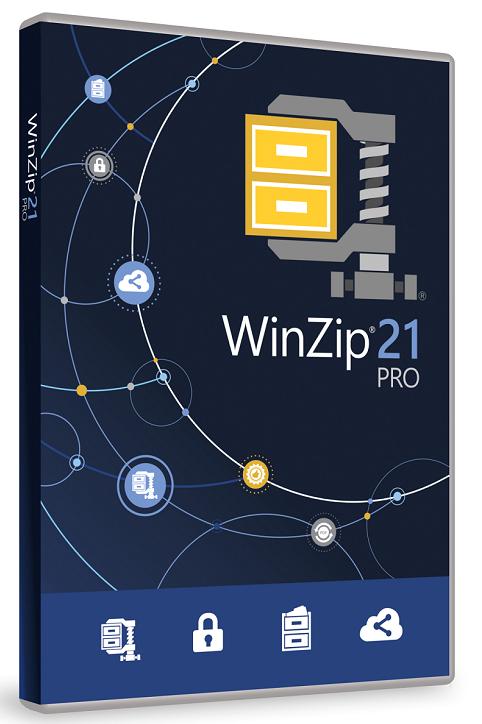 WinZip Pro + Registration Keys