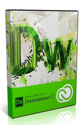 Adobe Dreamweaver CC 2017 crack