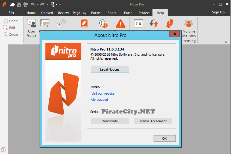 nitro pro 9 free download full version with crack 32 bit