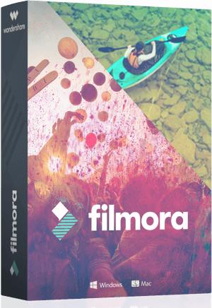 Filmora Crack