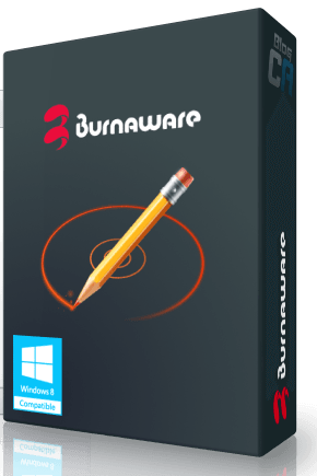 Download Burnaware Premium 2017 Cracked Pre - Activated Edition