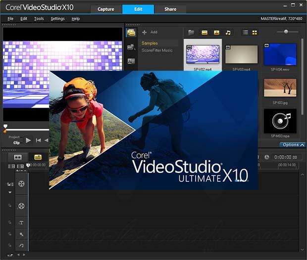 corel videostudio pro x10 keygen only