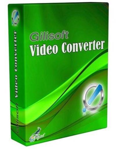Gilisoft Video Converter crack torrent download