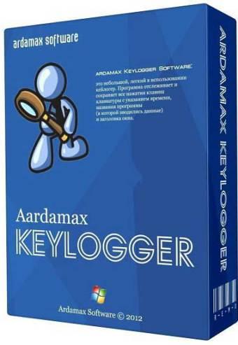 Working Ardamax Keylogger Serial Key