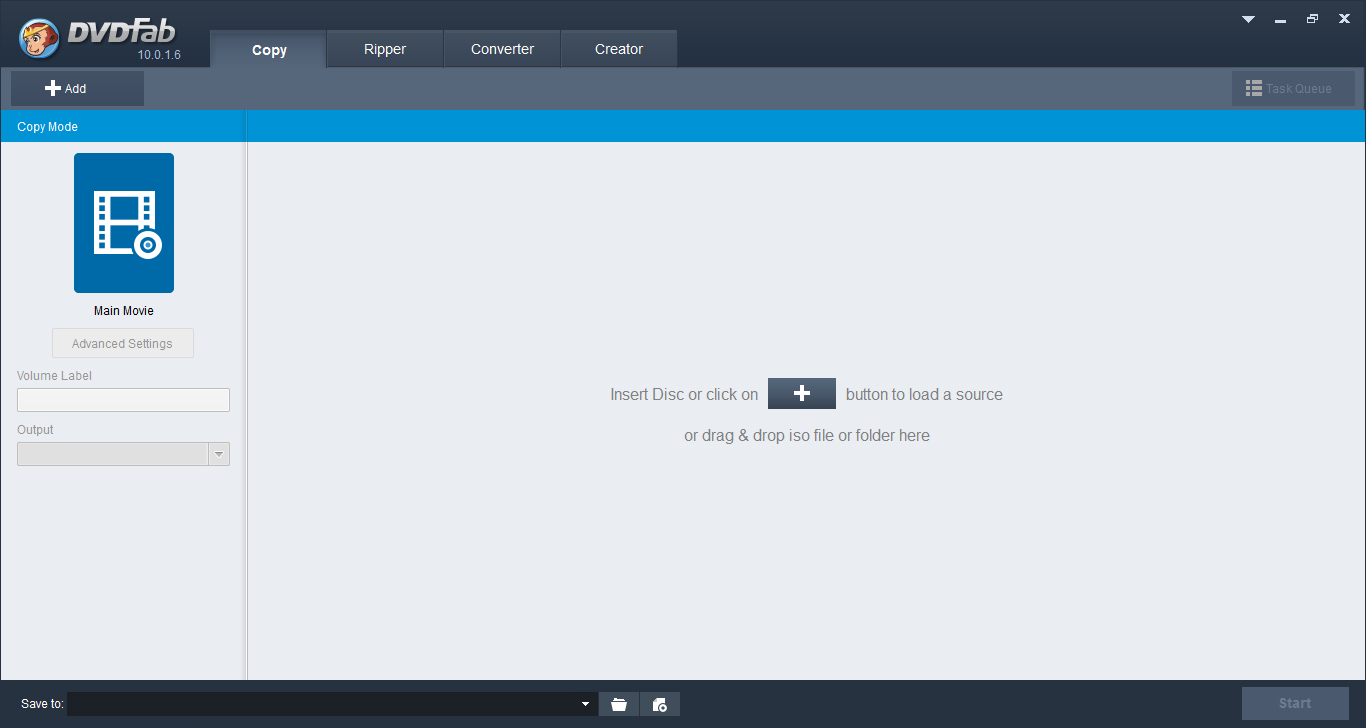 DVDFab loader free download