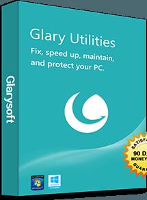 Glary Utilities Pro crack download