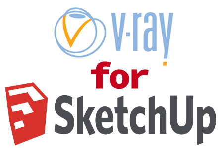 V-Ray 2.0 for SketchUp Crack torrent
