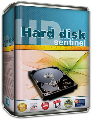 Hard Disk Sentinel Pro crack download