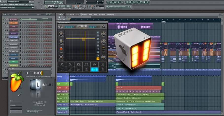 free keygen for fl studio 12