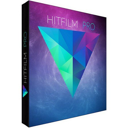 HitFilm PRO 2018 v8.1 Crack torrent
