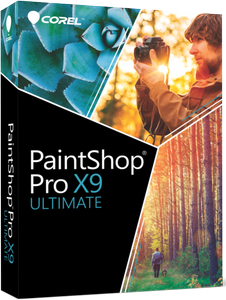 Corel PaintShop Pro X9 Ultimate 19.2.0.7 torrent download