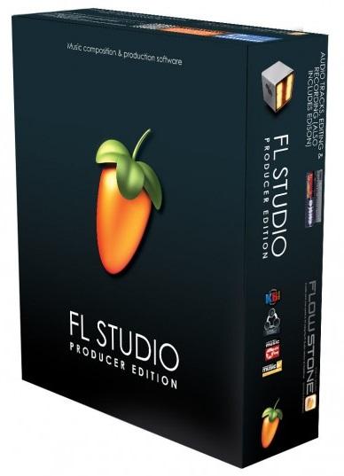 FL Studio 12 cracked download