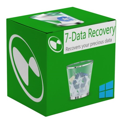 7 Data Recovery Suite Enterprise Serial number