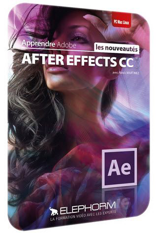 Adobe After Effects CC 2017 crack