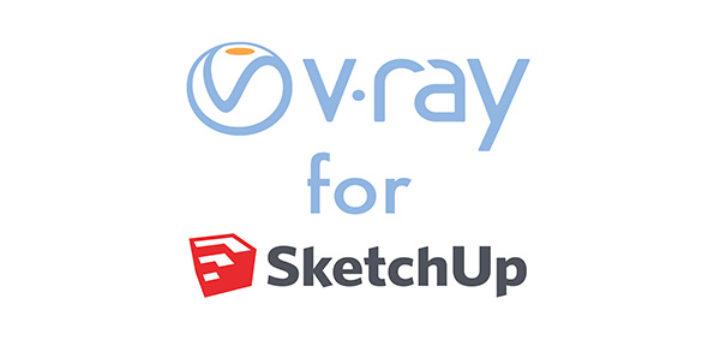VRay 3.40.02 Crack for SketchUp torrent download