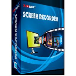 ZD Soft Screen Recorder full crack download