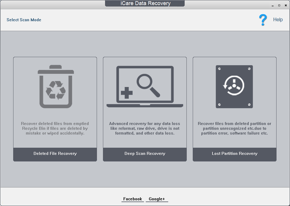 iCare Data Recovery PRO serial for free license activation