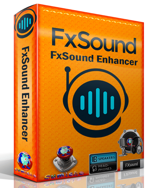 FxSound Enhancer Premium 13 Crack