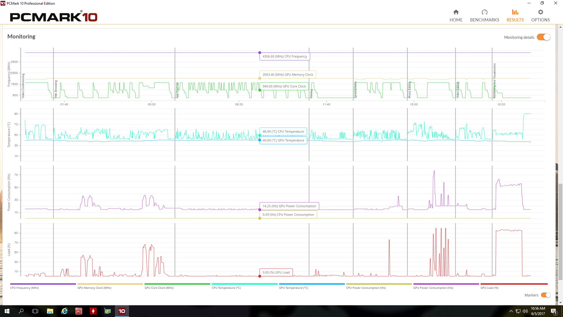 PCMark keygen & patch torrent free download
