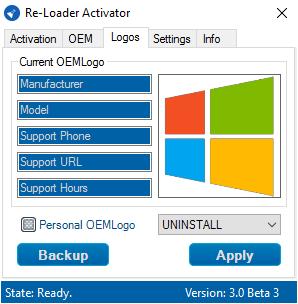 Re-Loader 3.0 Activator for Windows 10 & Office 2016
