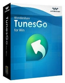 Wondershare TunesGo torrent