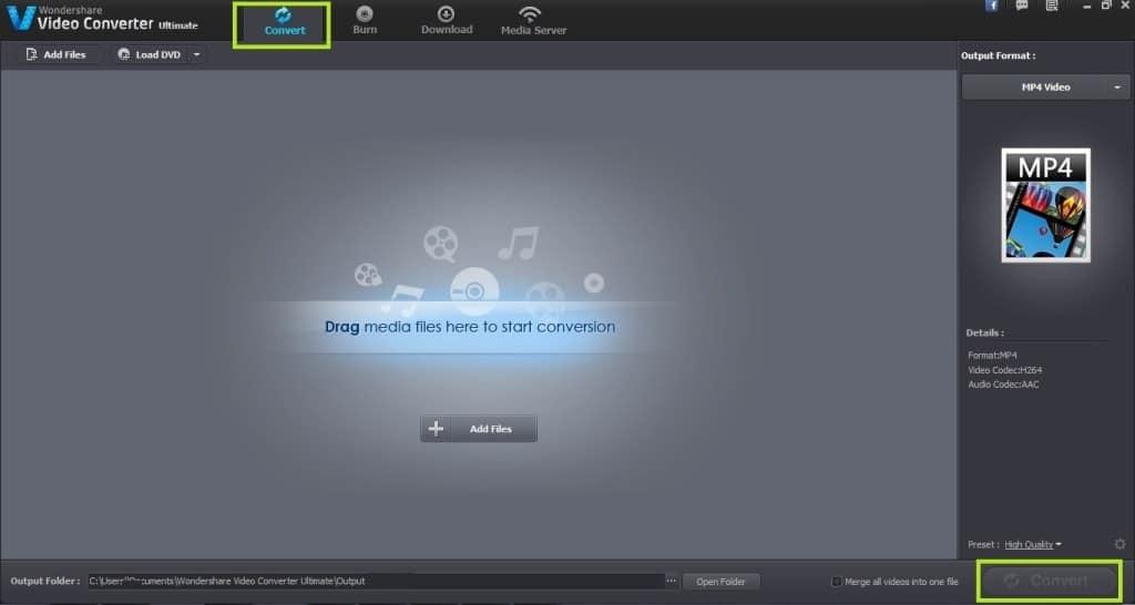 Wondershare Video Converter 10 crack