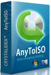 AnyToISO Pro crack free download