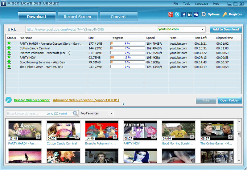 Apowersoft Video Download Capture PRO license code