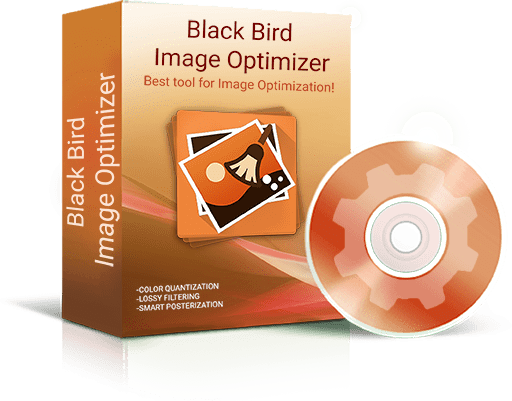 Black Bird Image Optimizer Pro crack download