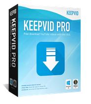 KeepVid Pro Crack free Download