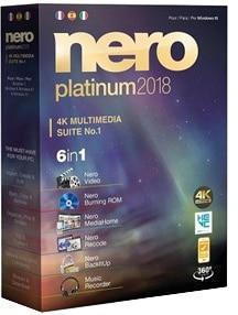 nero 2016 platinum crack italiano