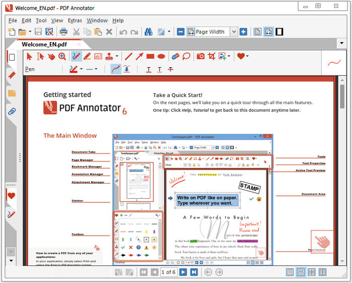 PDF Annotator crack free download