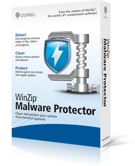 WinZip Malware Protector crack download