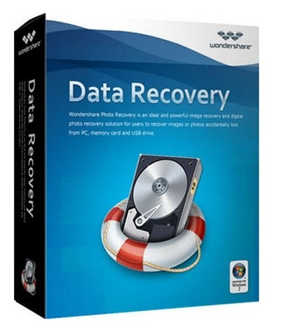 Wondershare Data Recovery 6.2.1 torrent