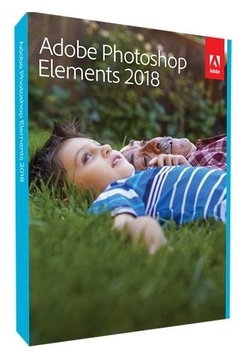 Adobe Photoshop Elements 2018 crack