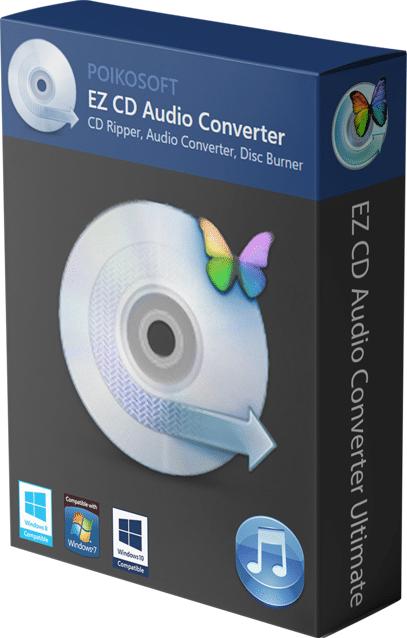 EZ CD Audio Converter Ultimate Crack download