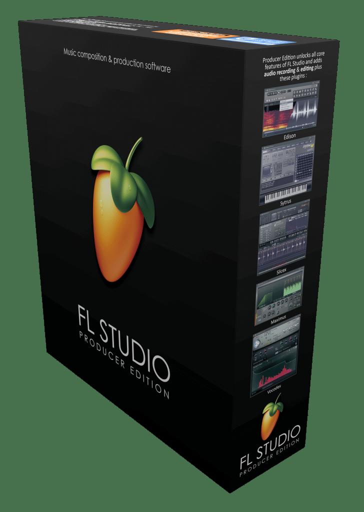 Fl studio 12 full version free download