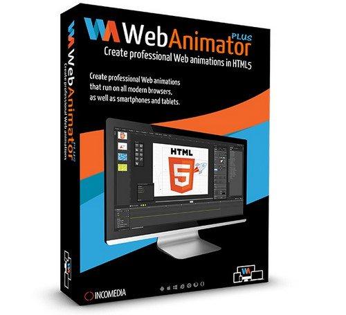 Incomedia WebAnimator Plus Crack torrent doiwnload