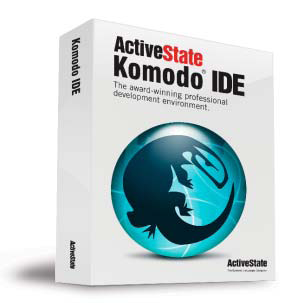 ActiveState Komodo IDE crack download