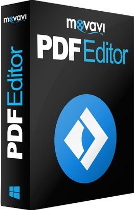 Movavi PDF Editor 1.0 crack download